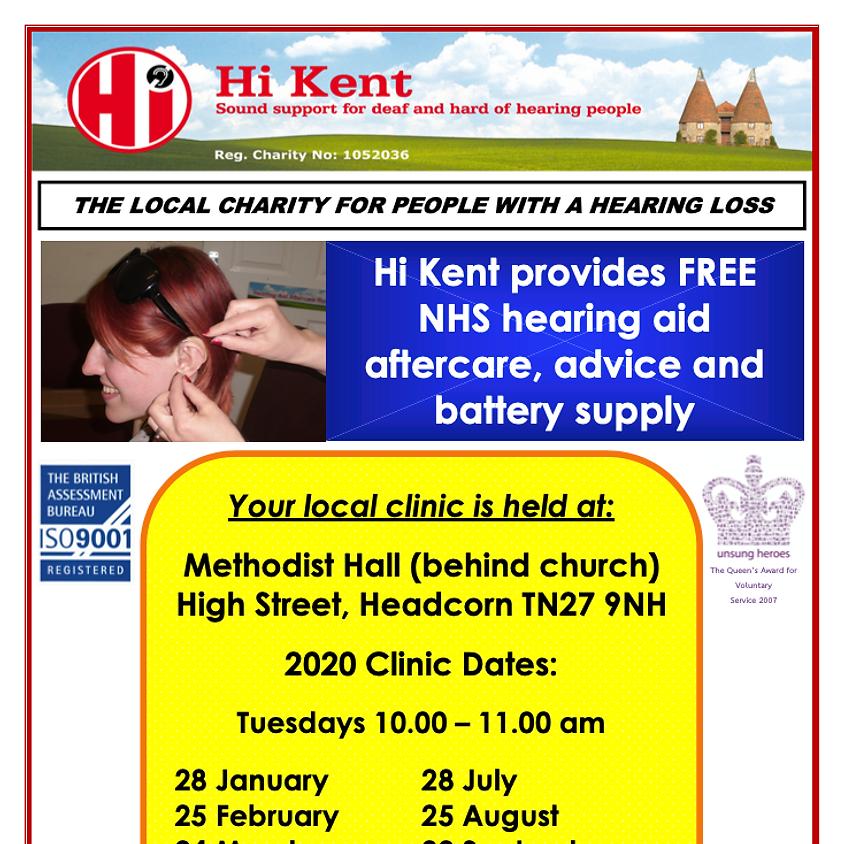 Hi Kent Hearing Clinic