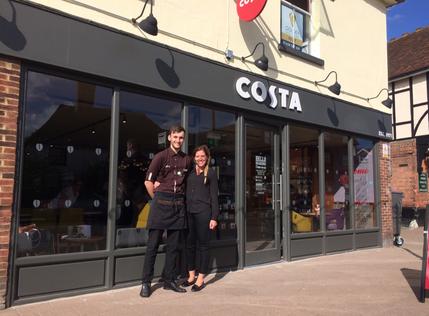 Meet Our Shopkeepers Headcorn