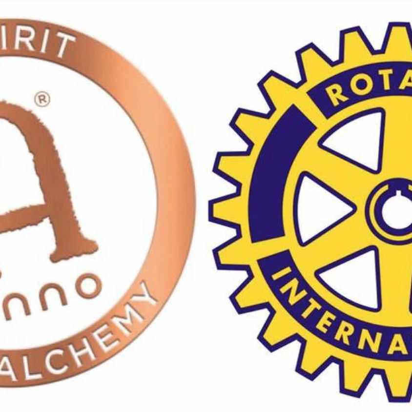 Rotary Club 'All About Gin'