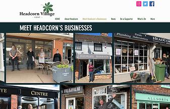 Meet businesses