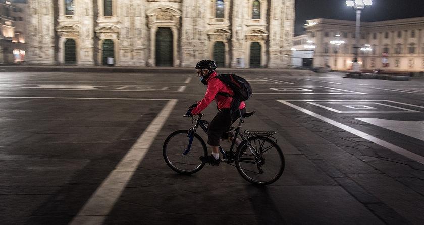 Laura Morelli, giro del mondo in bicicletta
