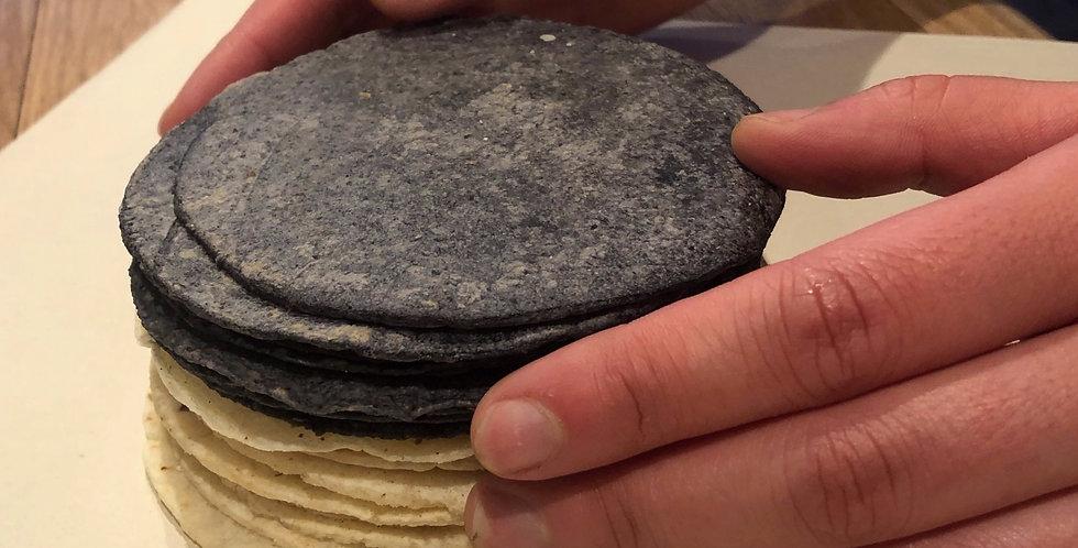 Tortillas(+10枚)