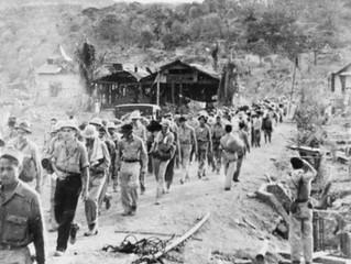BATAAN 1941—1942