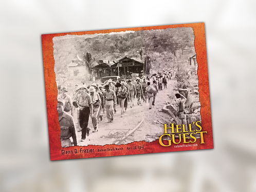 Hell's Guest Historic Photo