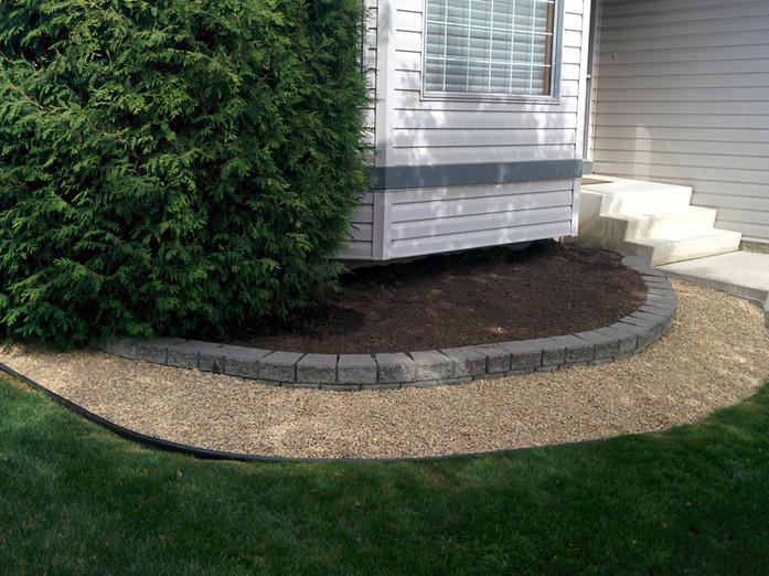 Rock & Garden Soil Top-up