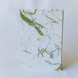 caderno capa papel artesanal