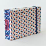sketchbook concertina