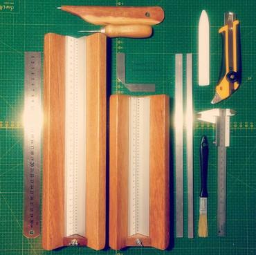 mais ferramentas