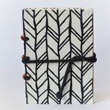 caderno Sarja e corda