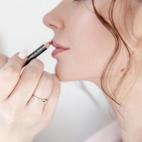 Как сохранить макияж в жару?