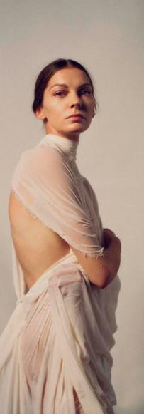 Rosie Lowe Album Imagery