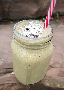Crunchy Choc Green protein smoothie.jpg