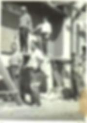 DVD rakitovec, proširenje doma 1956 god.