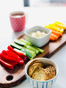 Eating to reduce risk of bowel cancer