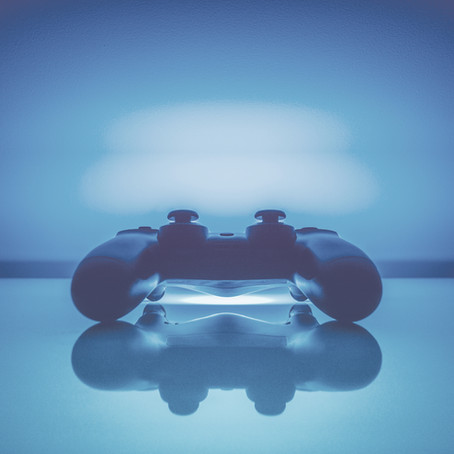 Videogames - 2020