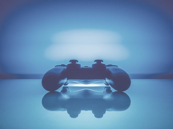 Control de juego