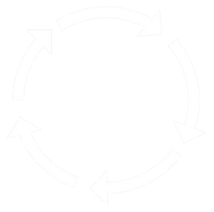 Cycle of Recidivism graphic description