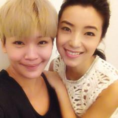 Zhouying 周颖, Actress/ China