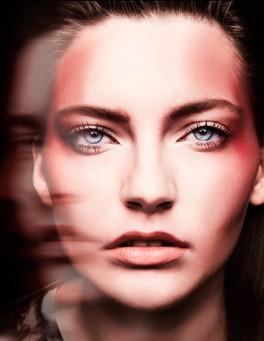 L'Officel beauty, makeup