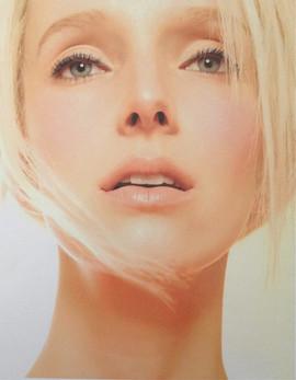 L'Officiel beauty, makeup
