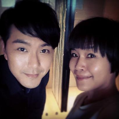 萧正楠 Edwin Siu, Actor/ HK