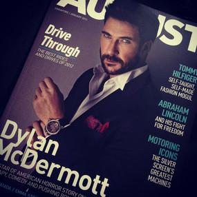 Dylan McDermott, Actor/ US
