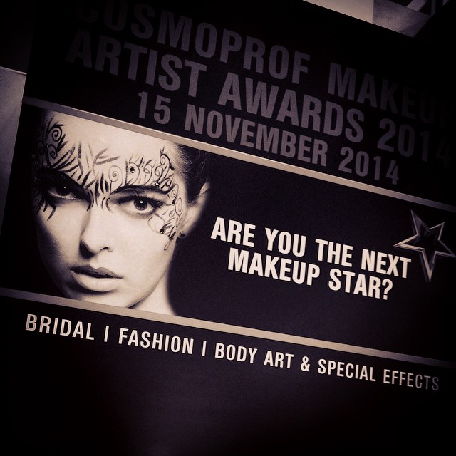 Cosmoprof MUA Awards