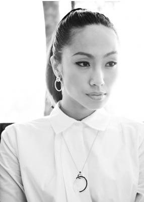Oon Shuan, actresss, host