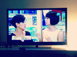Style Check-In (TV) Feature, 2012