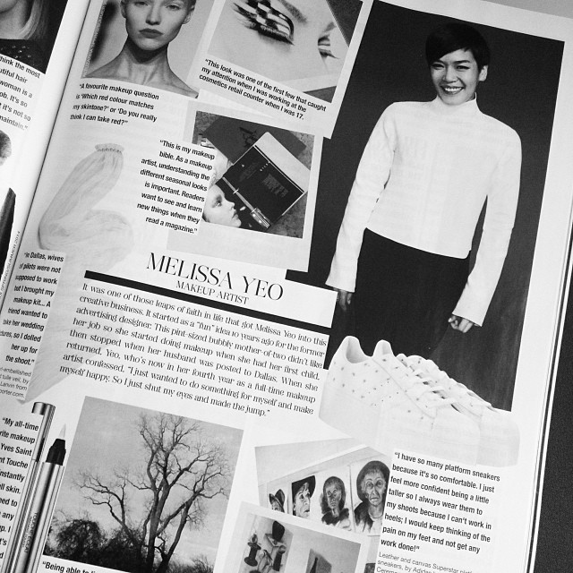 """""""Who's Who in Fashion?"""" Style Mag 14"""