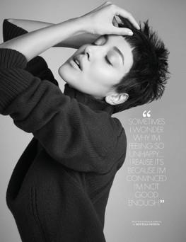Grace Chan / HK Actress