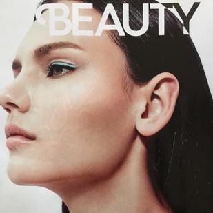 Style beauty, makeup