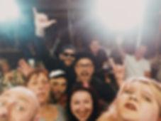 Würschtltheater, Elena Schwarz, Birgit Klauser, Constantin Luger, Florian Stohr, Tobias Ofenbauer, Rinala Pinzini, glashaus, glashauskollektiv, Theater Wiener Neustadt
