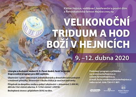2020_Triduum plakát.jpg
