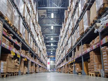 Oversea Warehouse & Distribution Center