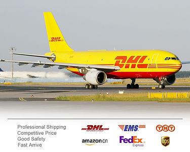 Air Express Shippin & Air Freight