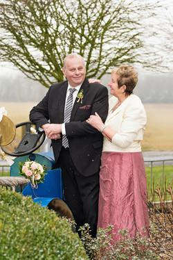 Hochzeit, Goldene Hochzeit