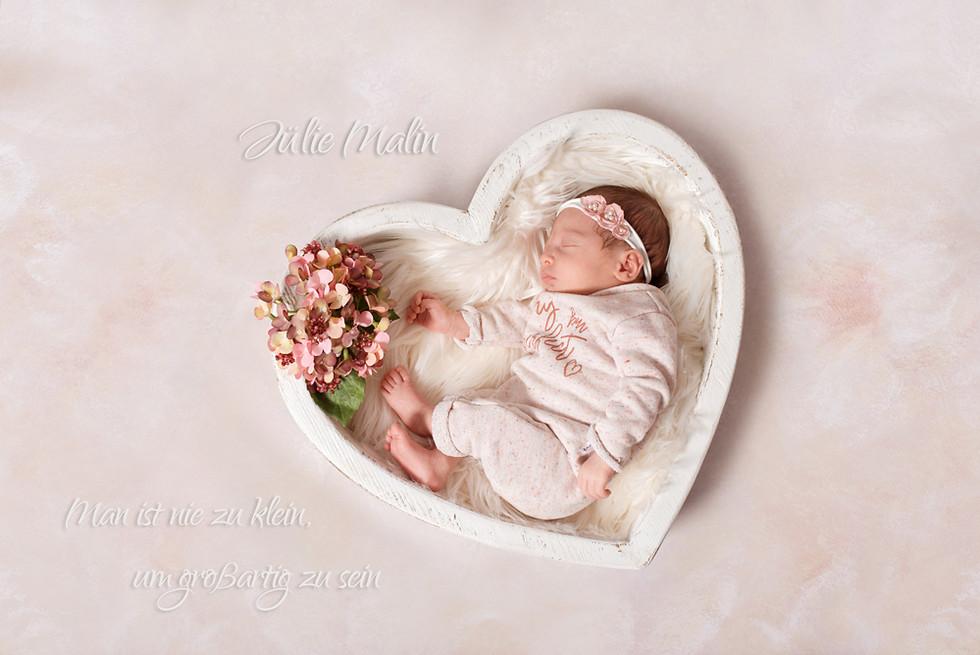 Newborn Fotografie, Neugeborenen Fotografie