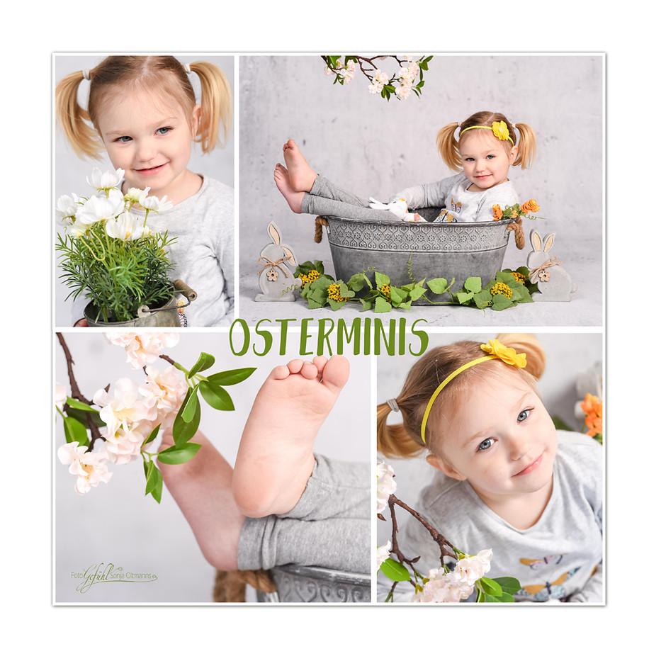 Osterminis - Osteraktion