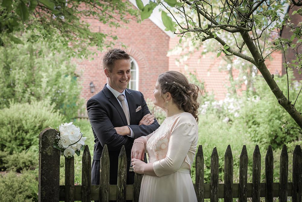Hochzeitsfotografie, Uplengen