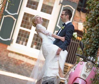 Viele Tipps und Informationen rund um den schönsten Tag - Eure Hochzeit