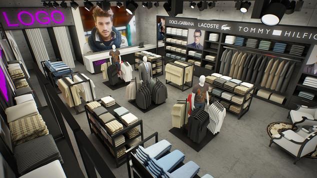 חנות חליפות