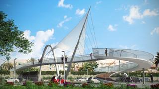 גשר אשדוד
