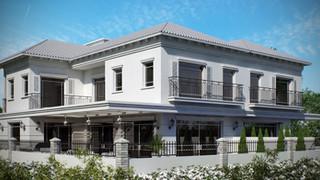 Villa SM