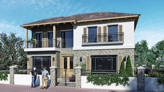 Villa ME