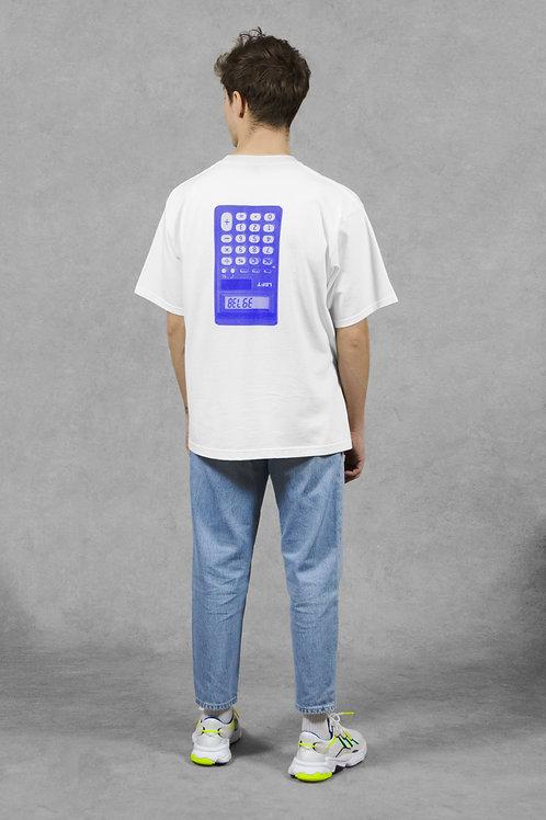 Belge T-shirt