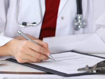 Neue Ärztin