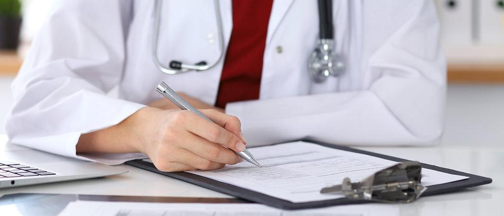 Empresa P/ Prestação de Serv. Médicos Especializados de Emergência Hosp. e Amb.