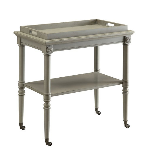 Dauphine Bar Cart