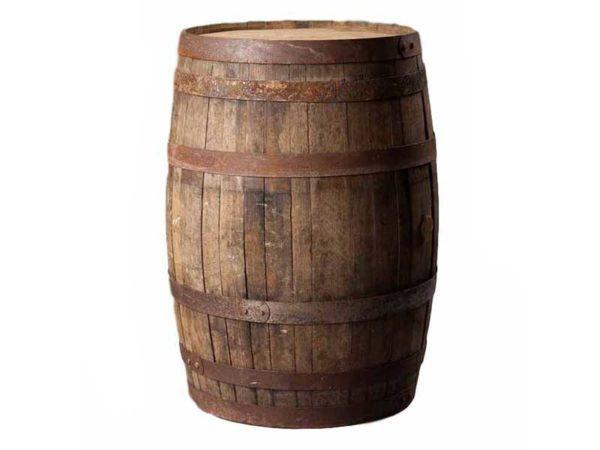 Barrels (Individual)